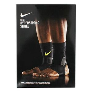 Nike Hyperstrong Strike Ankle Sleeves / NEW